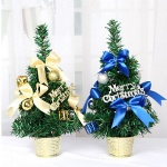 Beautiful Decoration Desk Table Top Mini Christmas Tree