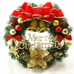 christmas decorations outdoor christmas wreath